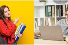 40 Kata-kata mutiara pentingnya menuntut ilmu, bikin semangat