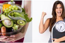 9 Cara diet sehat yang benar dan tidak membahayakan tubuh