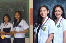 Kisah persahabatan 3 wanita berhasil jadi dokter bersamaan, inspiratif