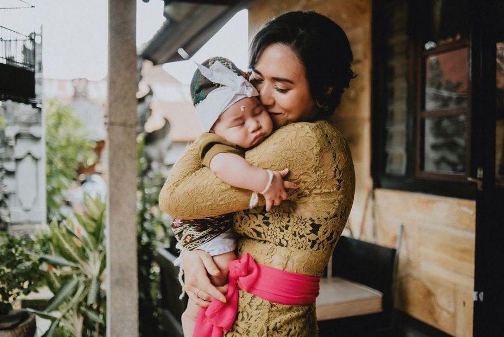 Nelu Bulanin baby Kaimano Instagram