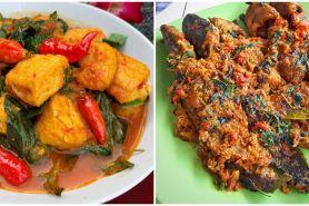 8 Resep makanan bumbu rica-rica, enak, sederhana dan mudah dibuat