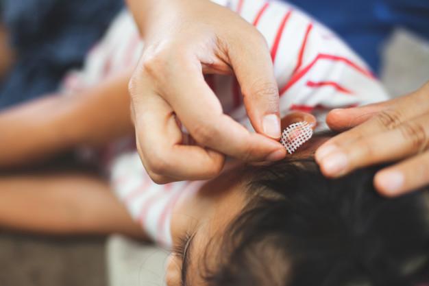 Manfaat bawang putih untuk anak © 2020 brilio.net
