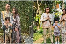 5 Pengakuan Raffi Ahmad soal pernikahannya dengan Nagita Slavina