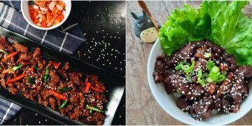 8 Resep bulgogi sederhana ala Korea, enak dan mudah dibuat