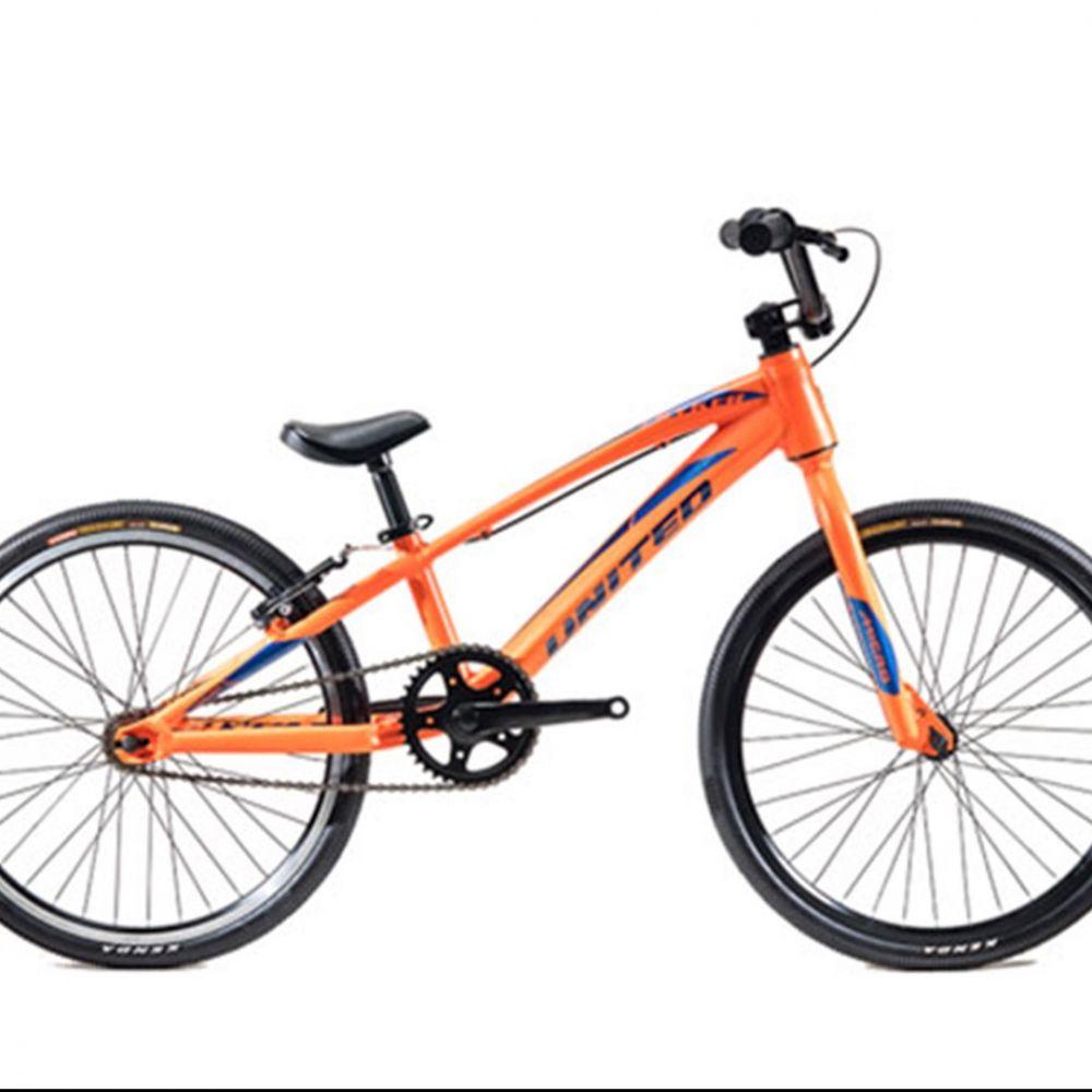 Harga sepeda BMX United Ryker dan spesifikasi, ringan dan nyaman © 2020 brilio.net