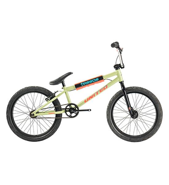 Harga sepeda BMX United unitedbike.com
