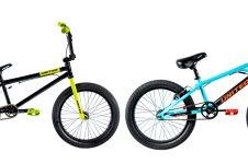 Harga sepeda BMX United di bawah Rp 2,5 juta dan spesifikasinya