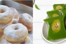 7 Resep camilan dari tepung maizena, enak, sederhana dan mudah dibuat