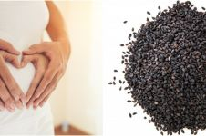 12 Manfaat Habbatussauda untuk kesuburan, bisa untuk program hamil