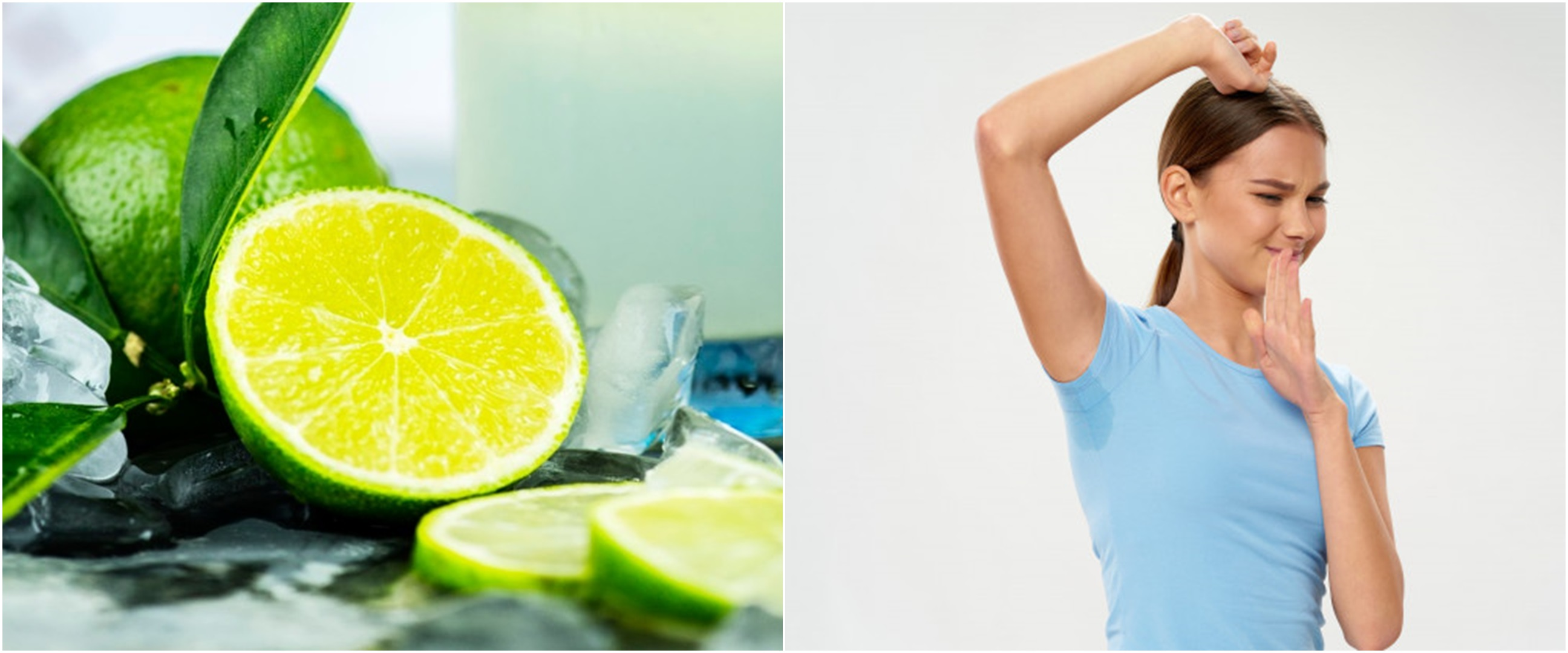 11 Manfaat jeruk nipis untuk tubuh, bisa hilangkan panu dan bau badan