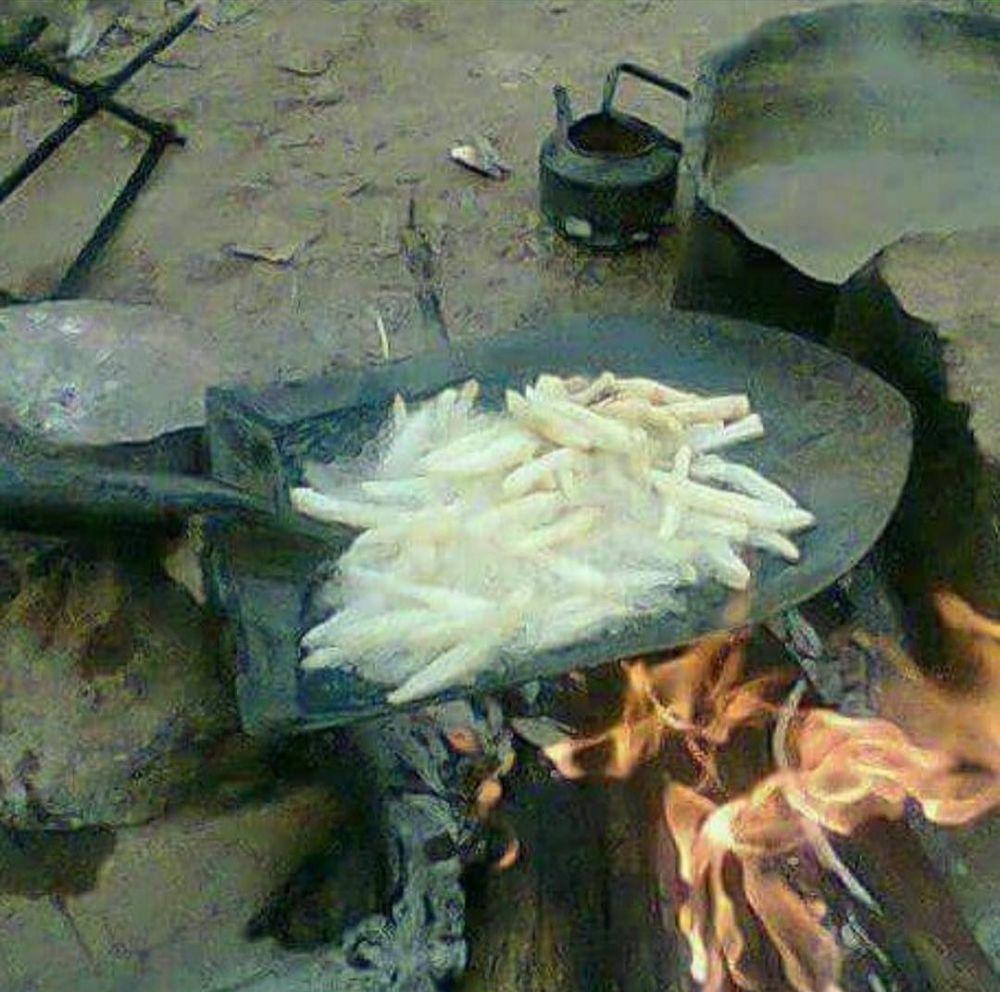 alat pertukangan dipakai masak Instagram