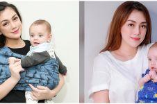 7 Potret terbaru Celine Evangelista, penampilannya curi perhatian