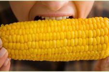 11 Manfaat jagung bagi kesehatan, mencegah anemia