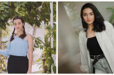 10 Adu gaya Mawar de Jongh & Ersya Aurelia, lawan main Bryan Domani