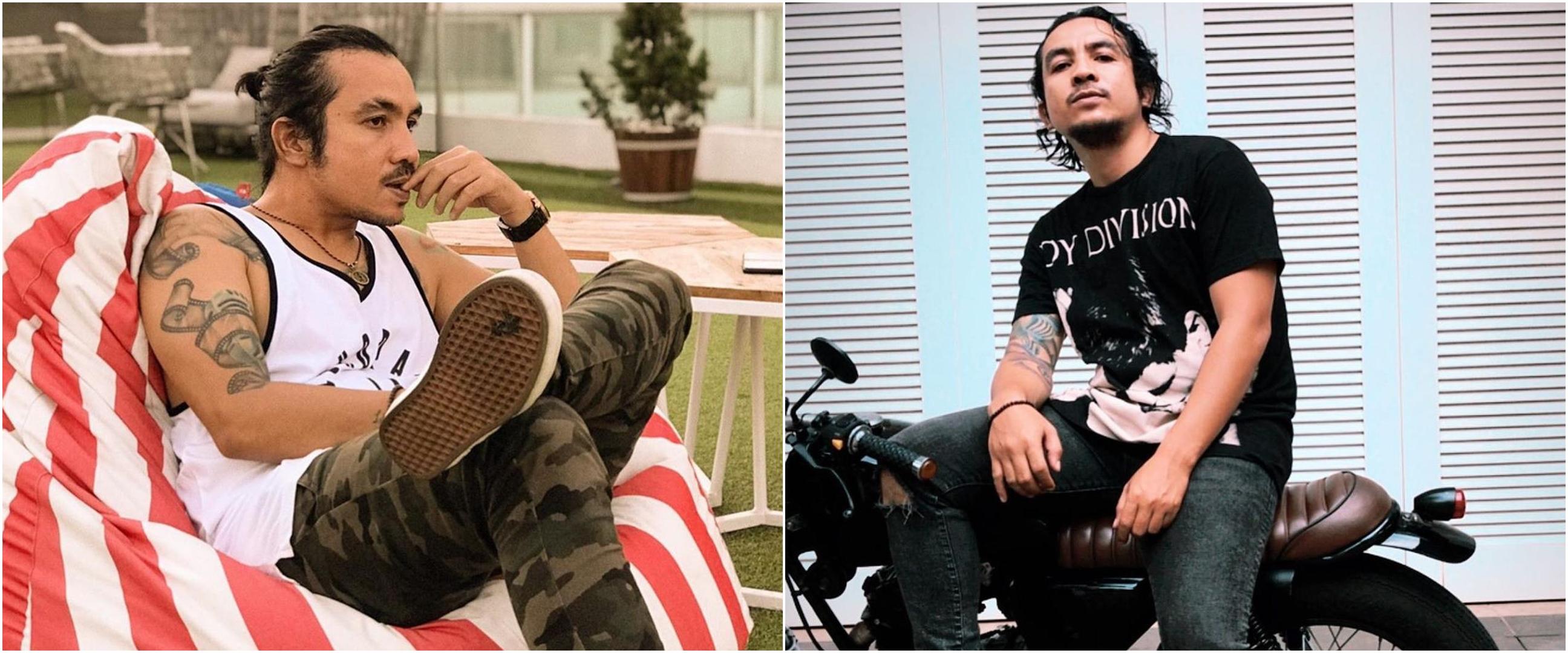 Jarang muncul di TV, ini 9 potret terbaru Ricky Komo 'Katakan Putus'