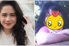 10 Potret masa kecil Tissa Biani, paras imutnya bikin pangling