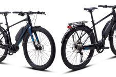 Harga sepeda listrik Polygon Path E5 dan spesifikasinya