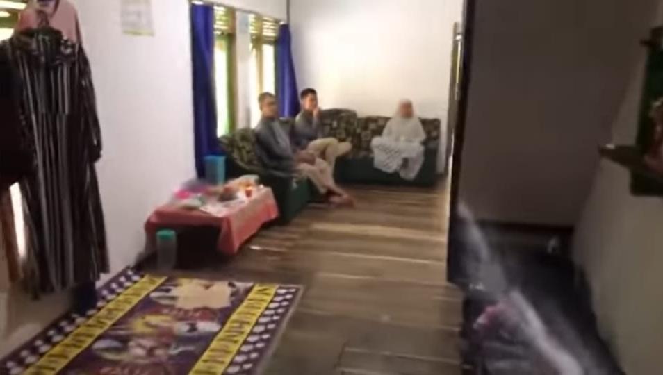 rumah Lesty di Cianjur instagram