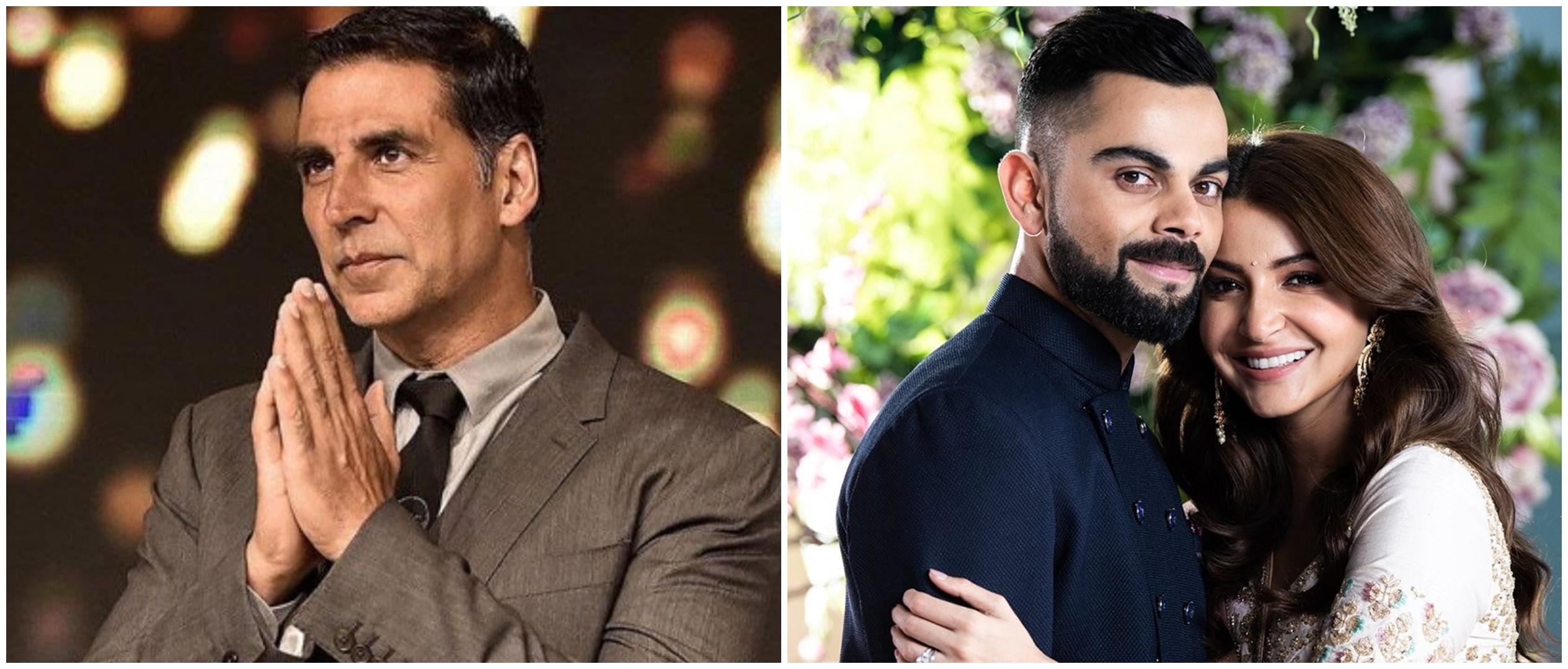 Penampakan rumah 5 seleb Bollywood sebelum dan setelah sukses