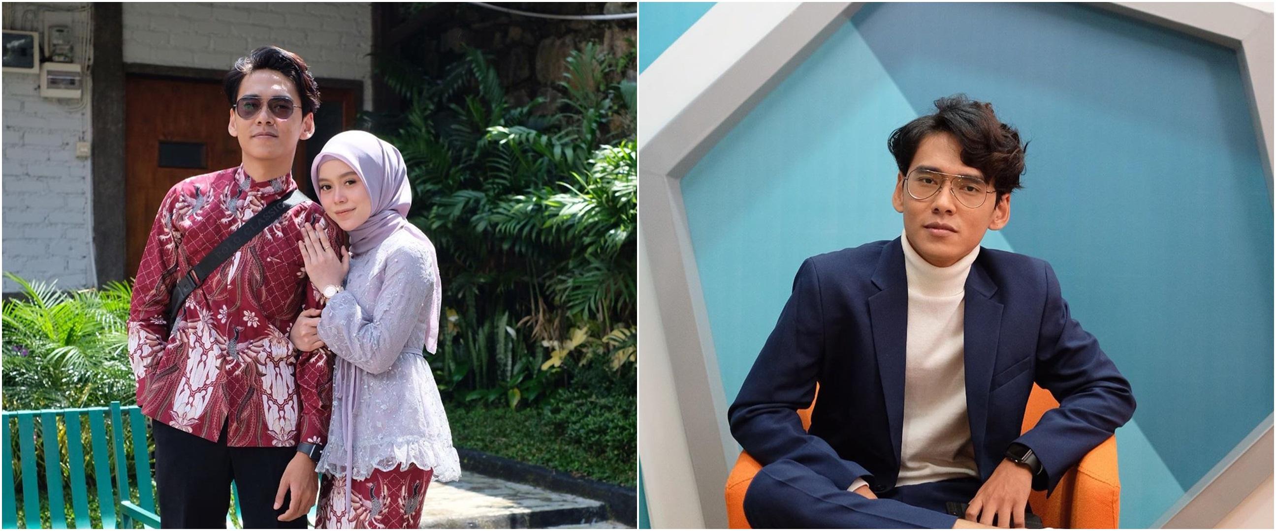 7 Foto Beni Mulyana, kakak Lesty Kejora yang jarang tersorot
