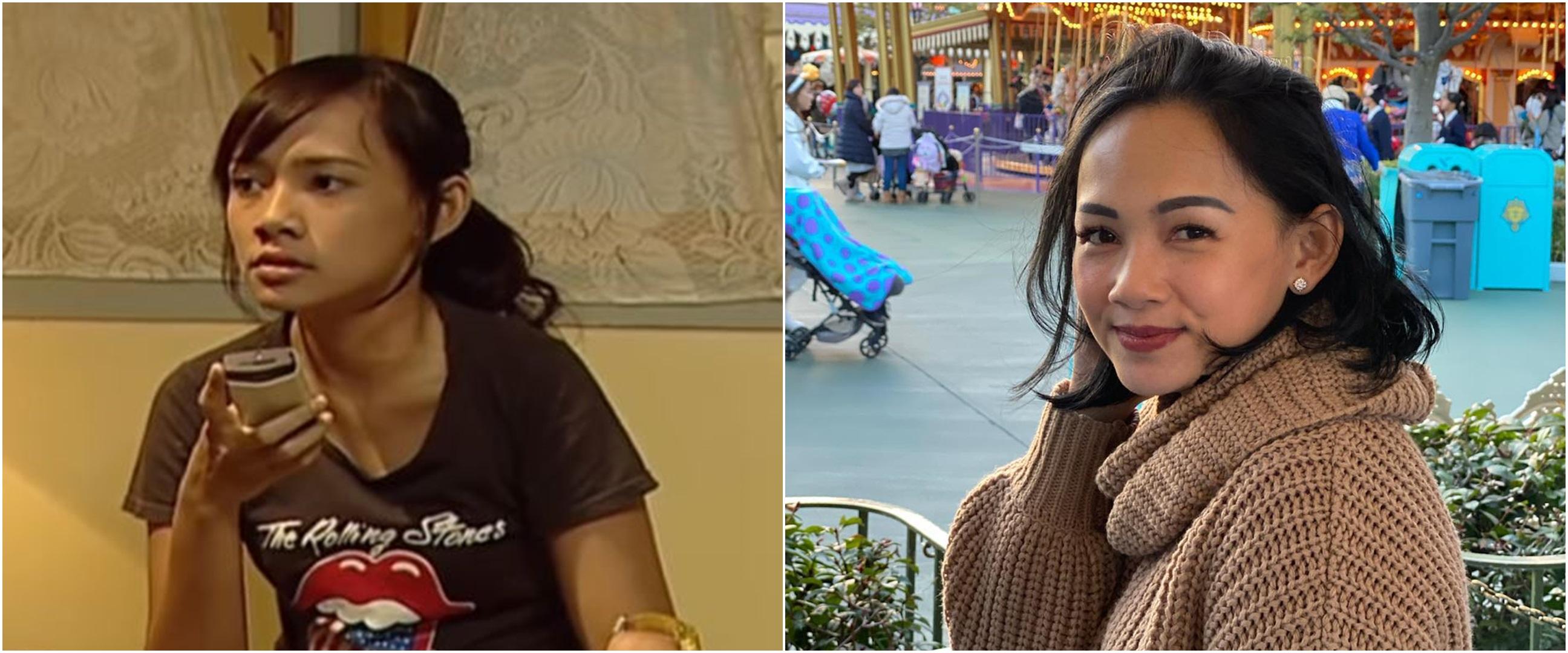 Lama tak tampil di TV, 7 foto terbaru Lila 'Suami-Suami Takut Istri'