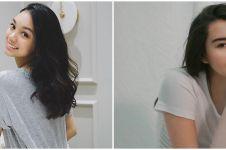 Gaya 7 putri diva Indonesia, pesonanya saingi sang mama