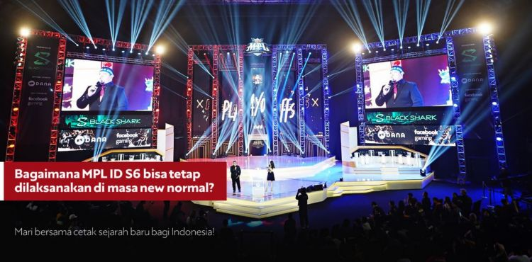 Ini alasannya MPL Indonesia diakui dunia di tengah wabah corona
