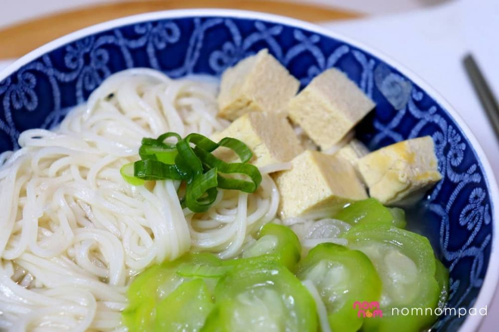 sayur rice cooker instagram