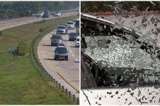 5 Fakta kecelakaan Tol Cipali, tewaskan 8 orang
