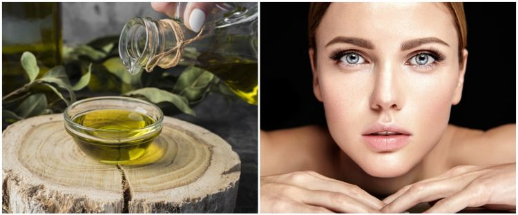 7 Manfaat minyak zaitun untuk bulu mata dan cara pakainya