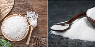 10 Manfaat garam Inggris untuk kesehatan, mengatasi insomnia