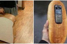 10 Desain benda ini terinspirasi dari roti tawar, bentuknya lucu