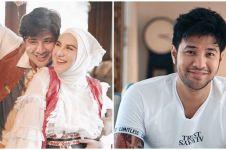 Cerita pertemuan Ammar Zoni dengan ibu angkatnya ini bikin haru