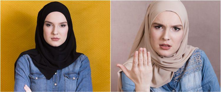 10 Cara menahan marah dengan mengendalikan emosi dalam Islam