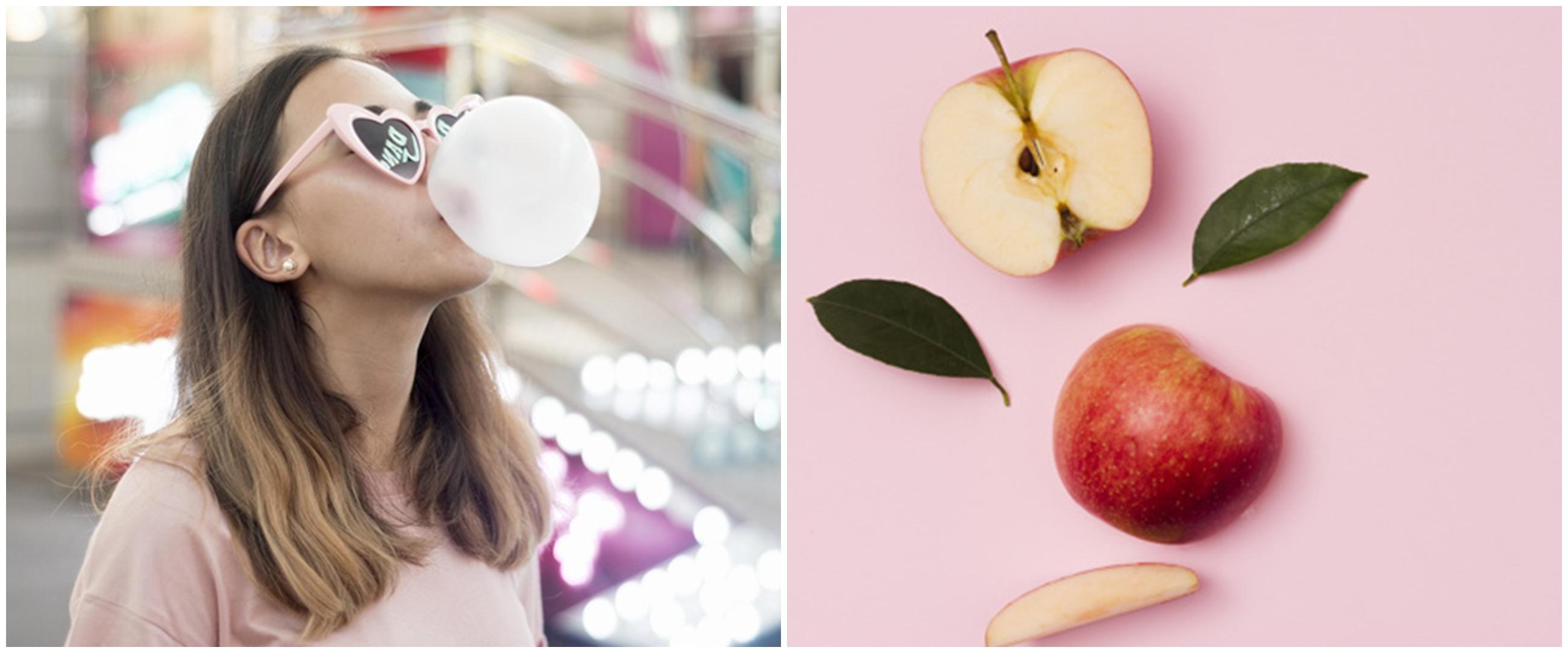 9 Makanan penghilang bau mulut, sederhana dan mudah ditemukan
