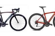 Harga sepeda balap Pacific Primum dan spesifikasi, gesit dan keren