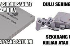10 Meme lucu mengenang PlayStation1 ini bikin senyum sambil nostalgia