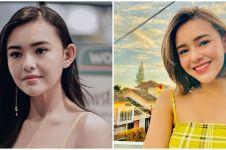 9 Potret transformasi gaya rambut Amanda Manopo, selalu tampil beda