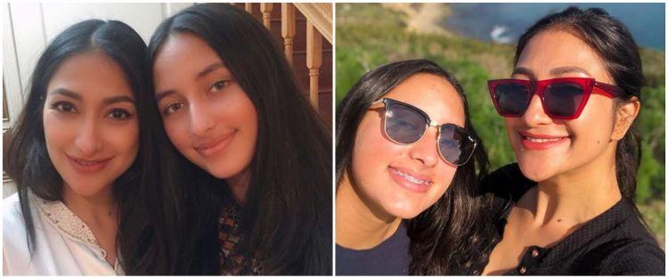 7 Momen kompak Rahma Azhari & putri sulungnya, bak kakak-adik
