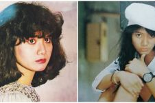 8 Potret diva Indonesia di awal karier, cantik natural