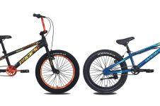 Harga sepeda BMX Pacific Hotshot dan spesifikasi, keren untuk atraksi