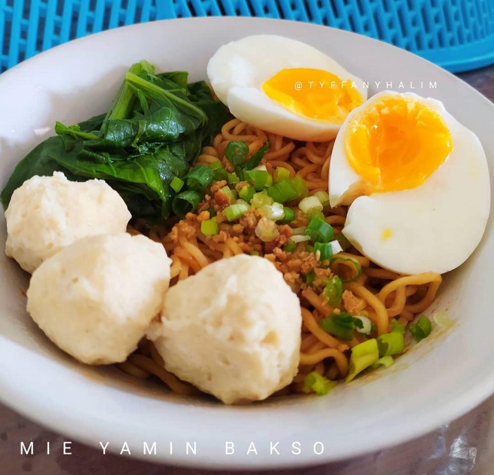 Resep Yamie paling enak © 2020 brilio.net