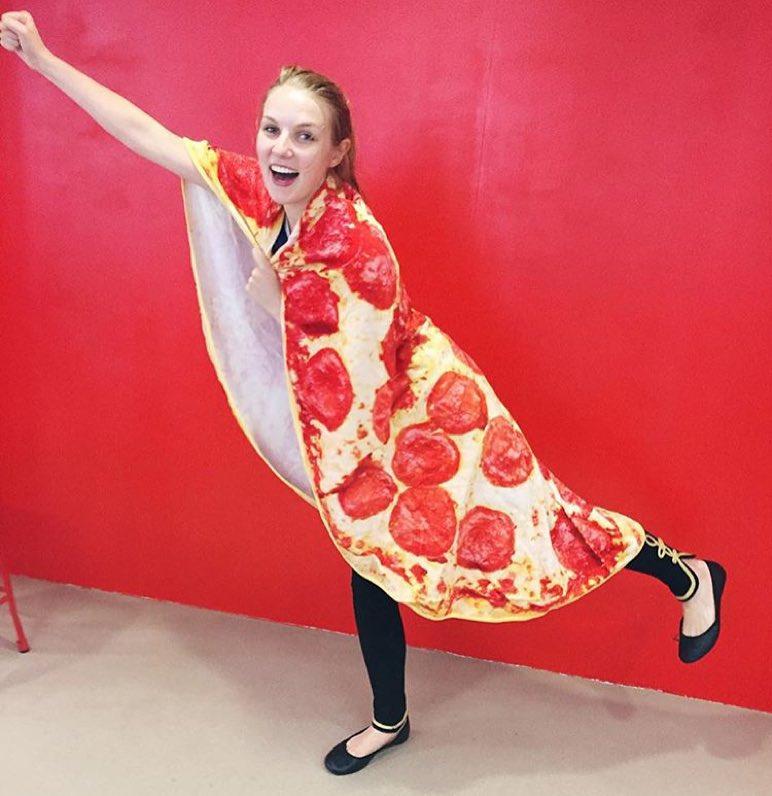 benda inspirasi piza Instagram