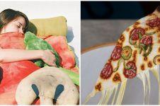 8 Desain benda ini terinspirasi dari pizza, unik dan kreatif