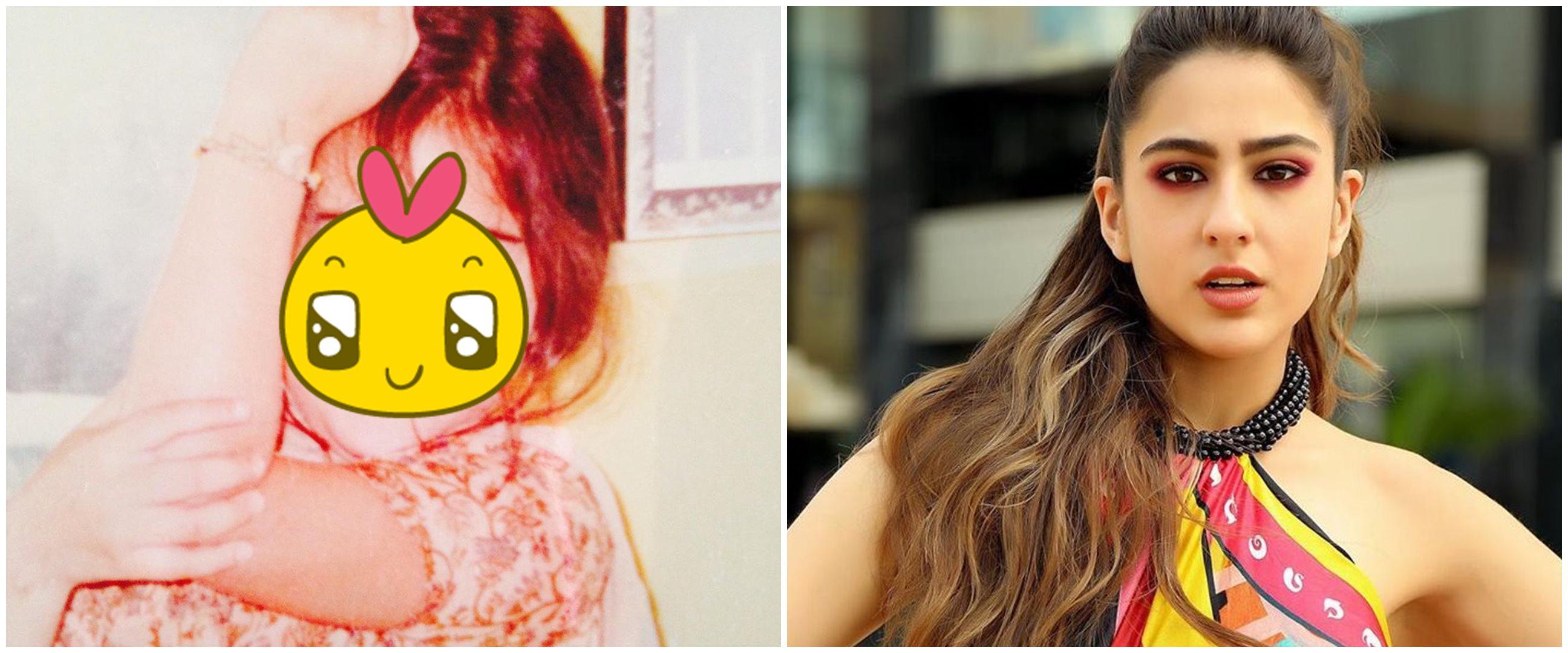 10 Transformasi Sara Ali Khan, aura bintangnya makin terpancar