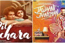 10 Film India romantis terbaru 2020, bertabur bintang
