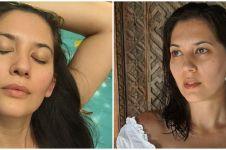 8 Pesona Hannah Al Rashid tanpa makeup, cantik natural