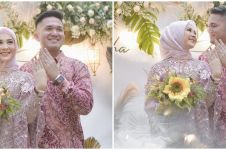 5 Bocoran rencana pernikahan Kesha Ratuliu, digelar Februari