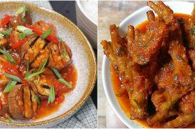 9 Resep masakan pedas manis, enak, praktis, dan menggugah selera
