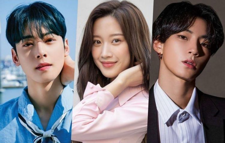 7 Fakta drama Korea True Beauty, pemerannya jadi sorotan